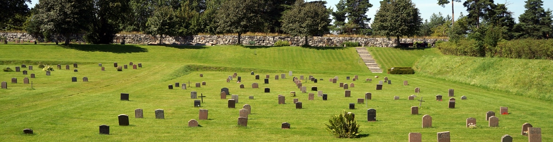 Kyrkogård Begravningsbyrå Caelum