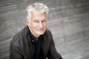 Göran Sporre VD