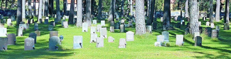 gravplats